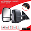 thumbnail 1 - Bettaview Towing Mirrors Electric Extendable Mitsubishi Pajero 2001 to Current