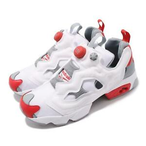 Reebok-Insta-Pump-Fury-OG-MU-White-Grey-Red-Men-Women-Unisex-Running-Shoe-DV8293