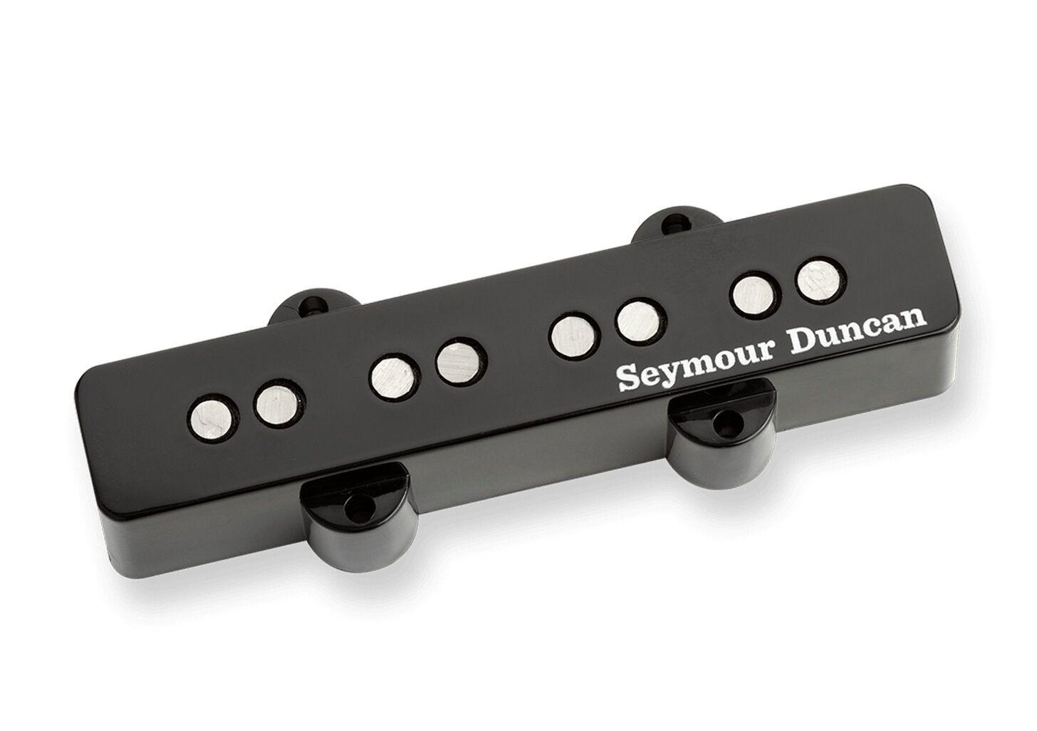 Seymuor Duncan J-Bass Single-Coil SJB-2B, NEU