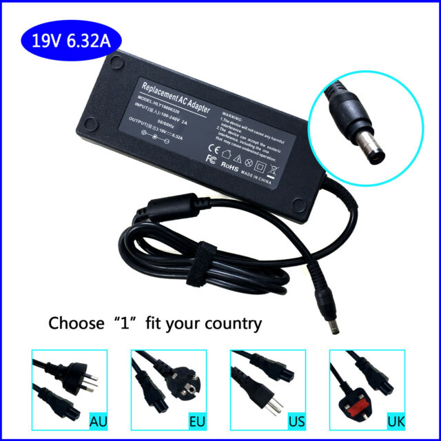 AC Power Adapter Charger for ASUS A93SV-YZ128V A93SV-YZ142V N71 K53 N45 N75S