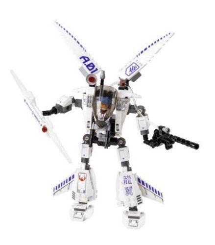 prezzi più bassi Lego Exo-Force Huuomos Stealth Hunter Hunter Hunter (7700)  fino al 50% di sconto