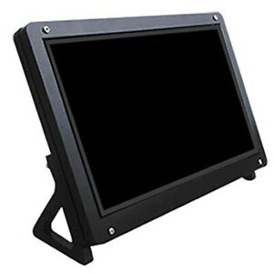7-Inch-Display-Monitor-LCD-Case-Support-Holder-for-Raspberry-Pi-3-Acrylic-H-H5N6