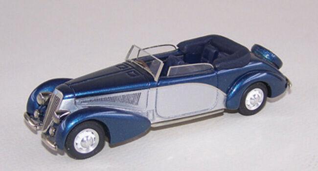 ABC 235 Lancia Astura 4 ° Series Pininfarina 1939 LUKAS hüni technoclassica 200