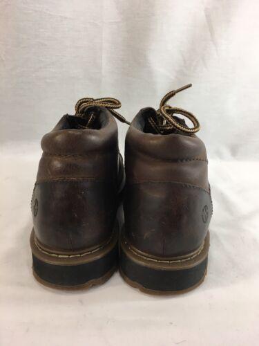 Martens Marron décontractées Chaussures Kenzie Dr Lacets M randonnée Bottes Cuir Hommes de 10 gdaPHwqf