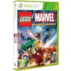 LEGO Marvel Super Heroes (Microsoft Xbox 360, 2013)