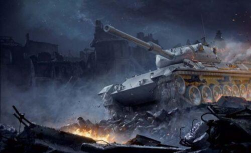 Italeri 1:35 Leopard 1A2 WoT 36507