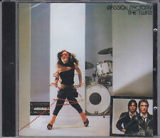 CD / Passion Factory von The Twins (2004) / NEU!!!