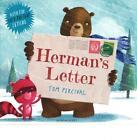 Herman's Letter von Tom Percival (2013, Taschenbuch)