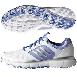 653a0c213e92 Image is loading Adidas-CLEARANCE-Womens-Ladies-Adistar-Sport-Spikeless-Golf -