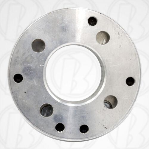 "2pc USA MADE 4x140mm to 5x4.5/"" Wheel Adapter 1.75/"" SpacerFits Subaru Suzuki"