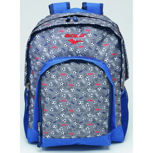 Gola Childrens Boys Football Backpack JG610