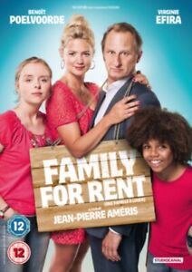 Neuf Famille A Louer DVD