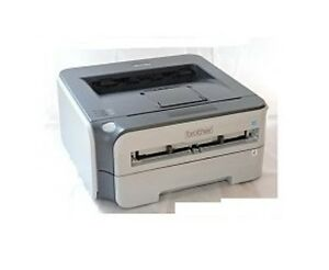 NEW DRIVERS: BROTHER HL 2150N PRINTER