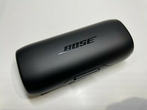 Bose Soundsport Free Wireless Replacement Charging Case OEM Black