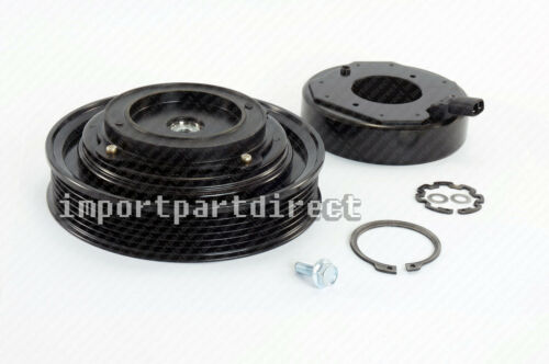 Acura TL 2009-2014 ; Acura RDX 2013-2017 NEW A//C Compressor CLUTCH KIT for
