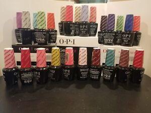OPI-GelColor-UV-LED-Soak-Off-Nail-Polish-0-5oz-15ml-Pick-Your-Gel-Color