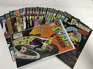 STARMAN-1-61-DC-COMICS-1988-1996-STERN-ROBINSON-0715485-COMIC-BOOK-SET-OF-22