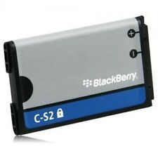 BATTERIE ORIGINE BLACKBERRY C-S2 CS2 1150mAh 9300 8310 8320 8330 8520 8530 CURVE