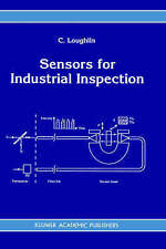 Sensors for Industrial Inspection by Loughlin, Clive