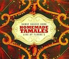 Homemade Tamales: Live at Floores [Digipak] [4/15] by Randy Rogers Band (CD, Apr-2014, 3 Discs, Thirty Tigers)