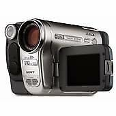Sony DCR-TRV460 Camcorder USB Driver for Windows 7
