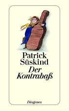 Süskind, Patrick - Der Kontrabaß