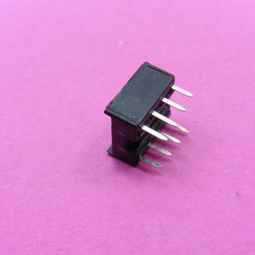 8 Pines Zócalo DIP-8P adaptador de chip IC 2.54mm AC 300V Pitch 2 fila para OP AMP