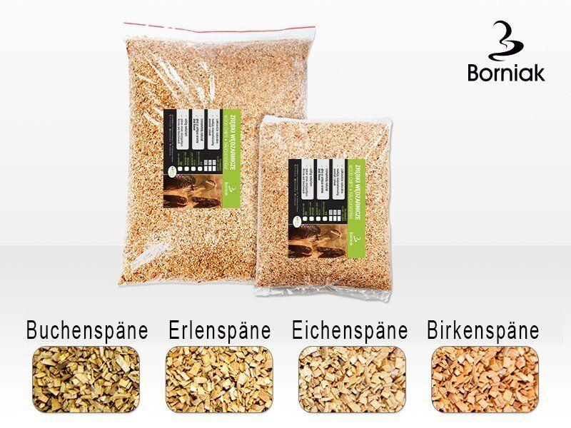 Borniak Borniak Borniak UWDS150 Profigerät kompl. Edelstahl Räucherofen mit digitaler Steuerung a5e784