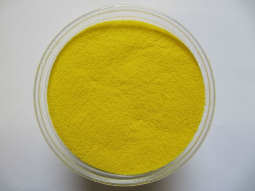 Fishing lead weight mould coating powder 100g Various Colours plastic coating