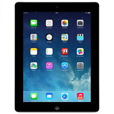 Apple iPad 2nd Gen 9.7-Inch WiFi 16GB iOS Tablet - Black