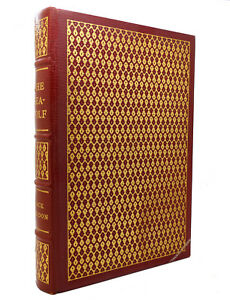 Jack-London-THE-SEA-WOLF-Easton-Press-1st-Edition-1st-Printing