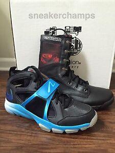 f5b68dbf1835 Nike Huarache SFB Killzone Playstation Move   Pack F F tamaño 11 DS ...