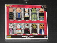 Suicide Squad Convention Exclusive Pin Mate Figure Doll Set Joker Harley More...