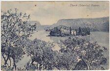 SIBENIK - SEBENICO - VISOVAC (CROAZIA)