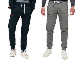 Pantalon-de-chandal-para-hombre-Jersey-039-Orange-Label-Classic-Jogger-034