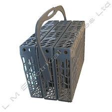 Whirlpool Servis Smeg Slimline Dishwasher Cutlery Basket 210mm x 230mm