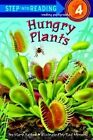 Hungry Plants by Mary Batten (Paperback, 2004)