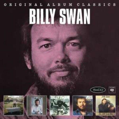 Billy Swan - Original Album Classics [New CD] Holland - Import
