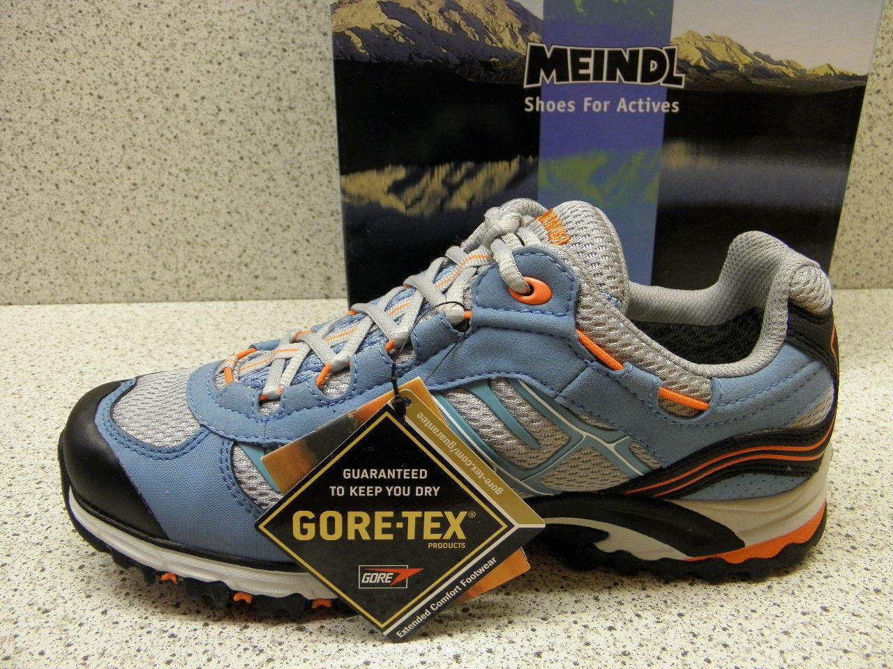 MEINDL ® bisher   Cuba Lady GTX®  GORE-TEX®  Art. 3017 18 (M83)