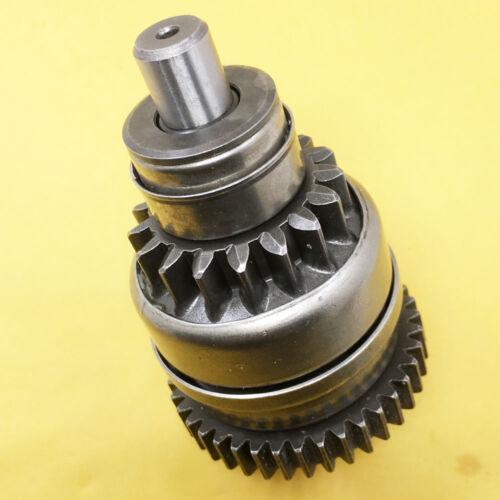 Starter Motor Drive Clutch Bendix Polaris Sportsman 335 400 450 500 1993-2011