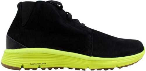 Hombres Lun 886915222184 Nsw Mid 10 539925 Sz negro Ralston Nike 001 natural Negro Nrg FHqBOvw
