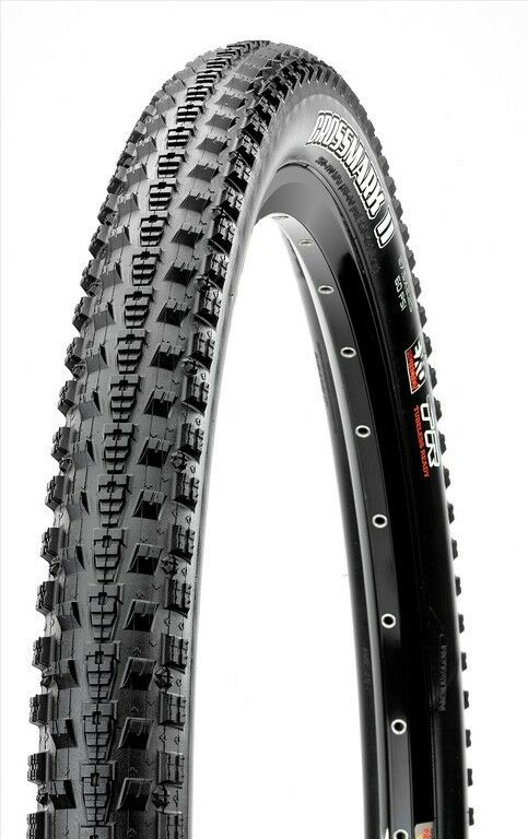 Maxxis Bike Tyre Crossmark II Exo all Sizes