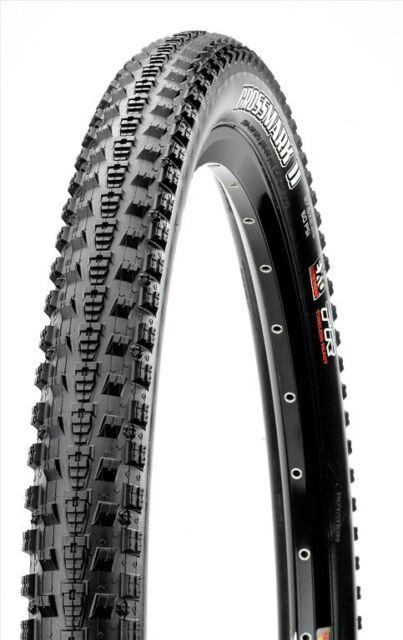 4c84a870209 Maxxis Crossmark II 26x2.25 EXO Tubeless Ready Folding MTB Tyre
