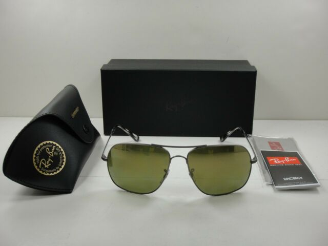 ray ban chromance polarized lenses