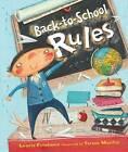 Back-To-School Rules by Laurie B Friedman (Hardback)