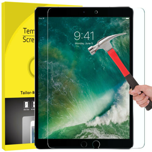 """Tempered Glass Guard Screen Cover Protector Fits Apple iPad Air 3 10.5/"""" 2019"""