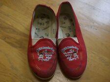 Vintage Chibi Maruko Chan Girls Shoes