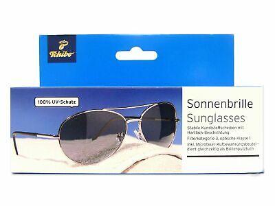 TCM Tchibo Sonnenbrille Pilotenbrille Brille