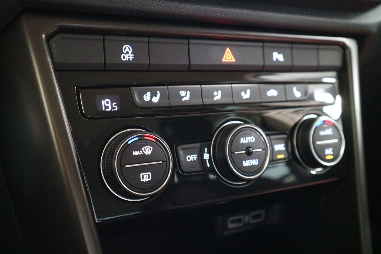 VW T-Roc 1,5 TSi 150 Style - billede 8