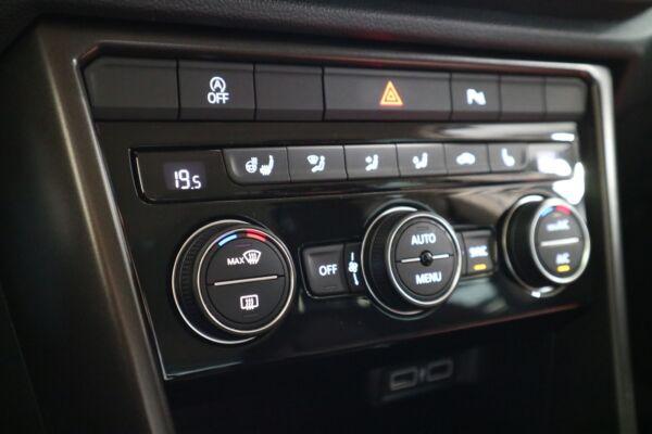VW T-Roc 1,5 TSi 150 Style billede 8